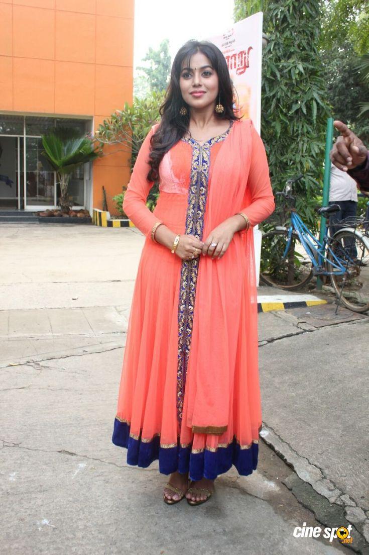Shamna Kasim at thagaraaru pressmeet pics (28)