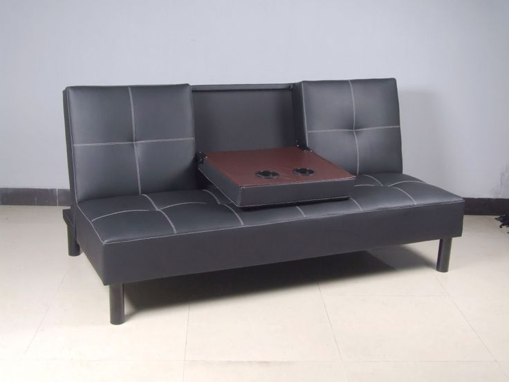 Ikea Leather Sofa Is The Image Of Style And Extravagance. It Is The  Unavoidable Household. Grey Sectional ...