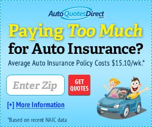 paying too much for your vehicle? How to get cheap auto insurance quotes online?