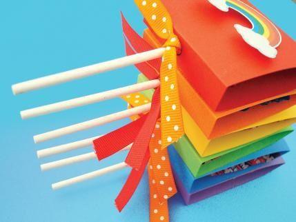Le più belle decorazioni per feste di compleanno, tratte da Pinterest - Nostrofiglio.it