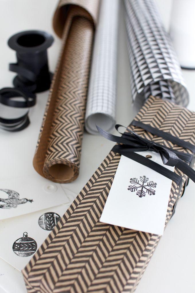 Lisbet e. | Christmas Wrapping