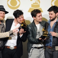 Mumford & Sons | GRAMMY.comGrammy Winner, Grammy Awards, Mumford Sons, Music Awards, 2013 Album, Music Artists, Sons Grammy, 2013 Grammy, Hey Music