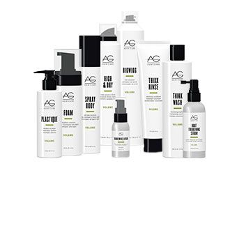 Chatters Salons AG Hair - Brands
