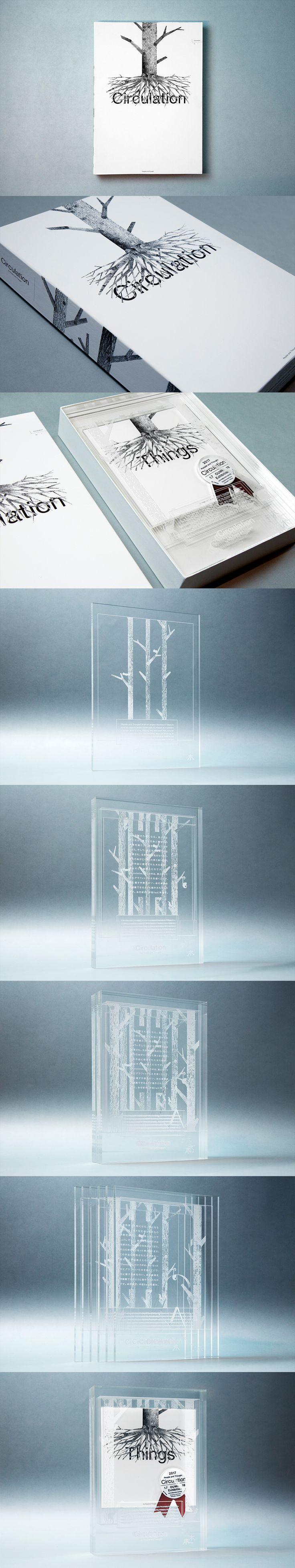 Ciruculatin BOOK BOX / 石黒 篤史(OUWN)