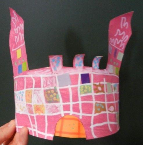 château couronne