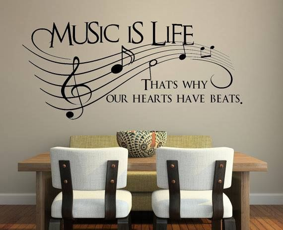 Wall art for the musician's home #ctweddingdj Entertainment by Atmosphere Productions:  http://www.atmosphere-productions.com/contact.html