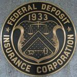 FDIC, Federal Deposit Insurance Corporation, 1933  The Great Depression