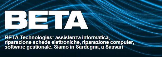 http://www.betatechnologies.it recupero dati