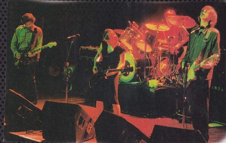 SONIC YOUTH 12-2-1999 RODON