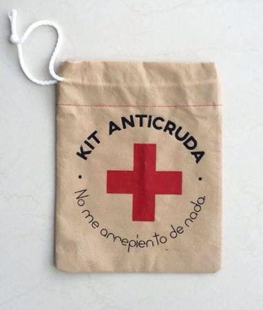 Kit Anticruda