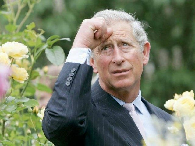 Prince Charles's Claim that 'Foreign Jews' to Blame for Middle East Turmoil Challenged