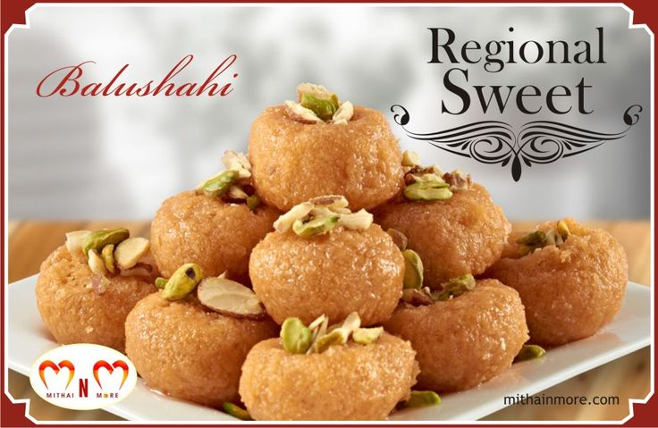 #Balushahi is a #traditional #dessert in #Indian #Cuisine #Nepali cuisine and #Bangladeshi cuisine. It is similar to a glazed doughnut in terms of ingredients, but differs in texture and taste. In South #India, a similar pastry is known as Badushah. #MNM