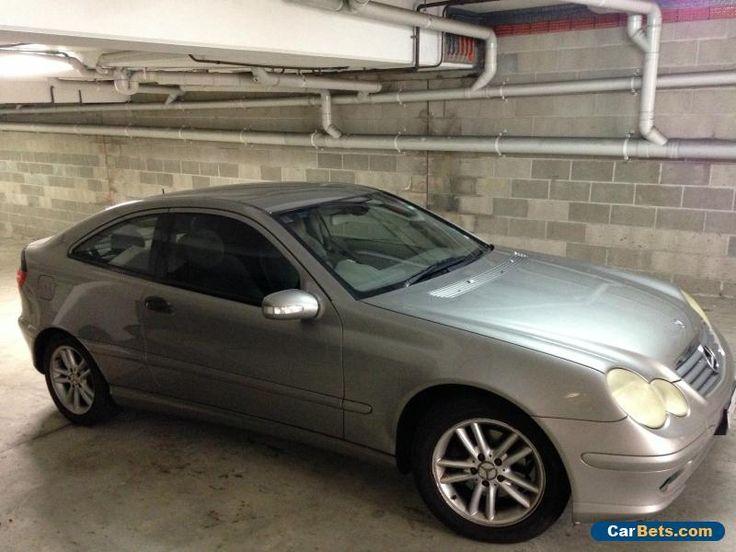 Mercedes 180 Kompressor  #mercedesbenz #180kompressor #forsale #australia