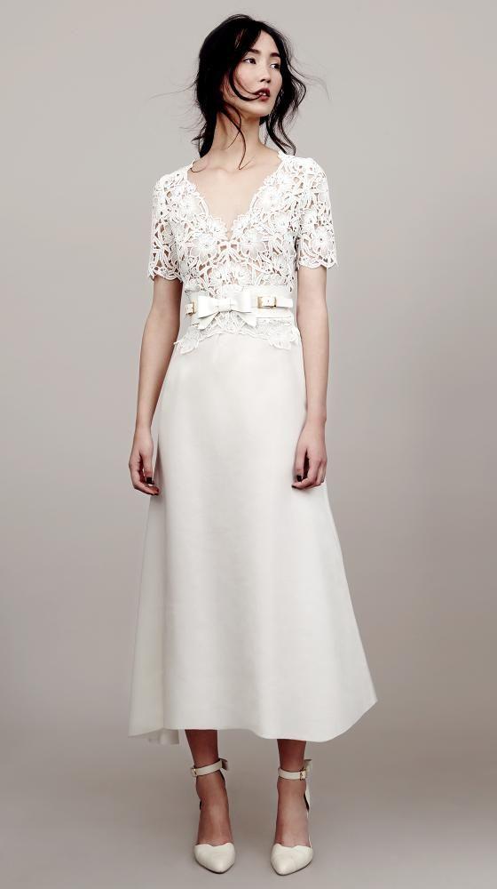 Kaviar Gauche, bridal dress