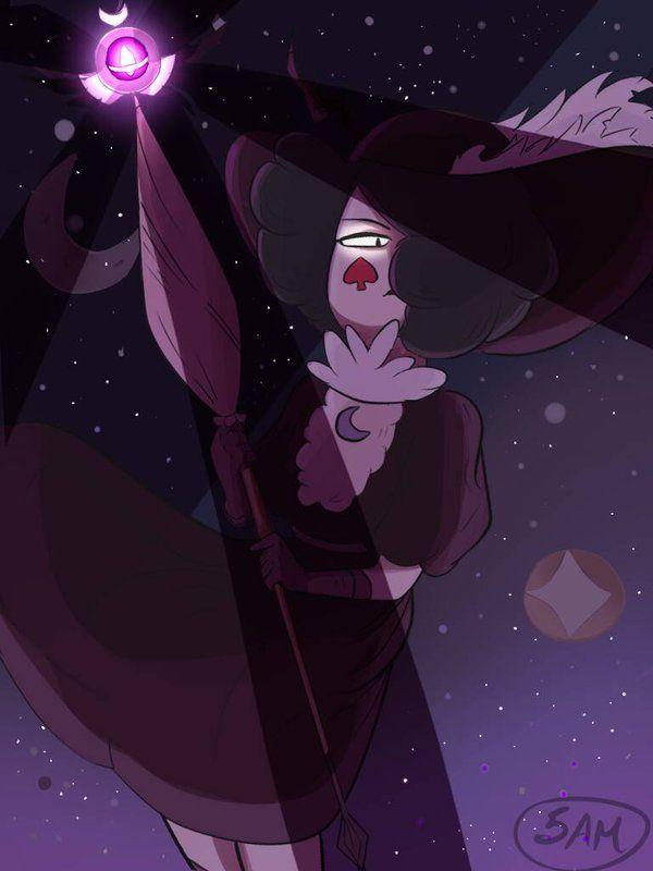 (Svtfoe) Queen of Darkness by MidKnightPool on DeviantArt