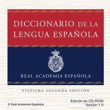 Diccionario Real Académico Español.  Here you will find Spanish to Spanish meanings, antonyms, and synonyms as well as examples of use.  Dictionary is a link at the top of the page.