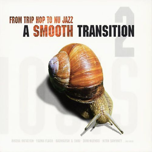 From Trip Hop to Nu Jazz [CD]