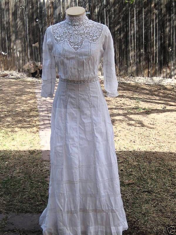 Victorian Tea Party Dresses 111