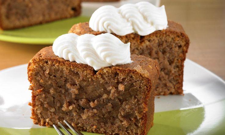 Herbstlicher Marroni-Cake Rezept | Dr. Oetker