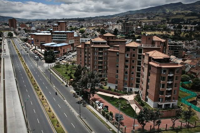 San Juan de Pasto #colombia