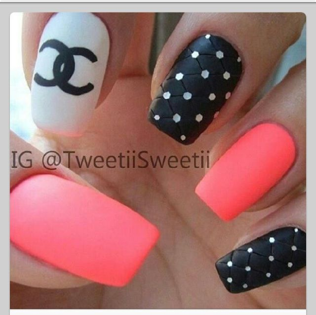 Chanel Nail Polish Cake: 64 Best Images About CoCo Chanel Theme Party On Pinterest