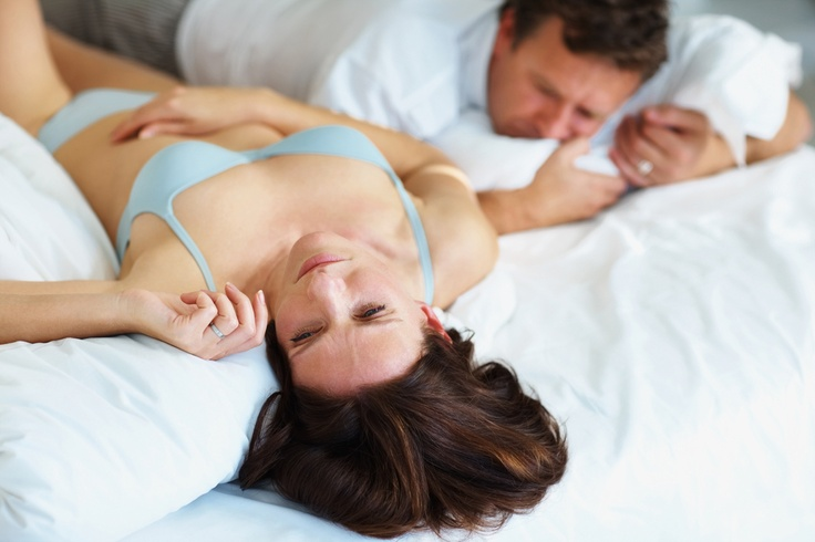 How can a man increase his stamina in bed-7451