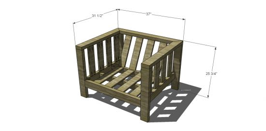 17 best images about 2x4 furniture on pinterest nesting for 2x4 furniture plans free