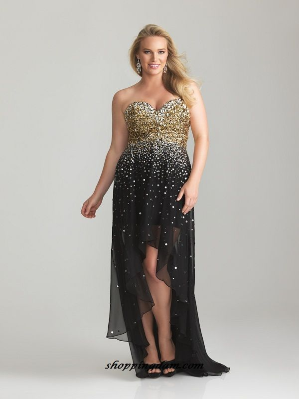 7 Best Prom Images On Pinterest Plus Size Prom Dresses Gown And I Am