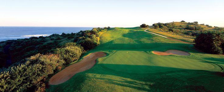 Wild Coast Sun Country Club - 5th hole