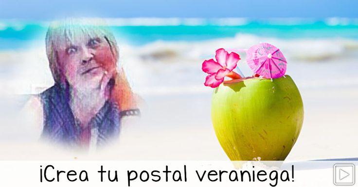 ¿Cómo es tu postal de verano?