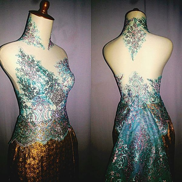 Fitinline.com | Fashion Design: Merenda Kebaya