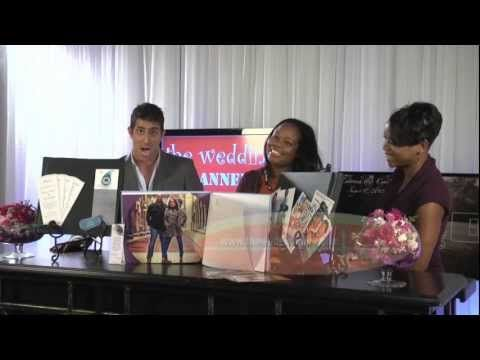 Do It Yourself Segment, Episode 1, Part 4, The Wedding Planners