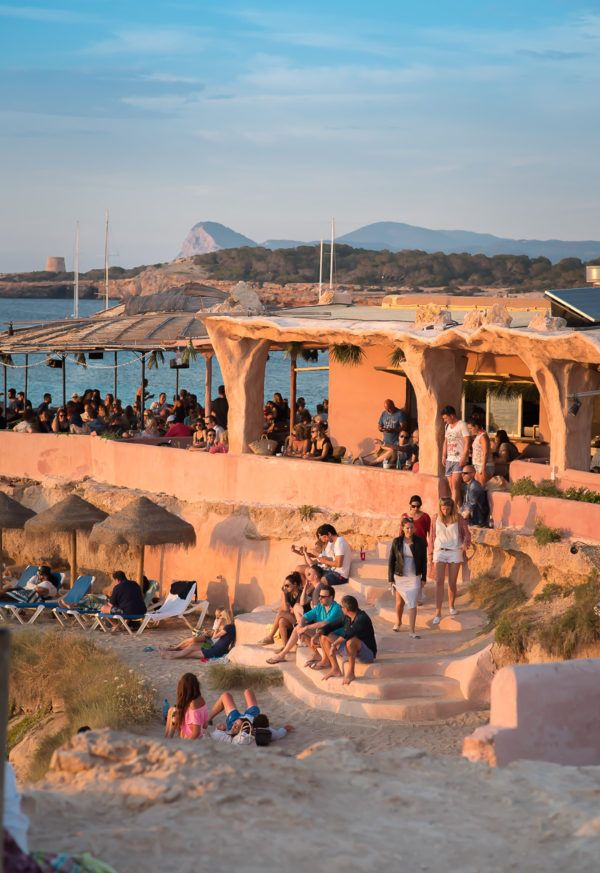 Sunset Ashram, Ibiza, June 2016-24