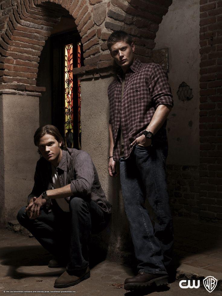 supernatural   ... de TV, Literatura, Quadrinhos e Jogos » Supernatural obsessão