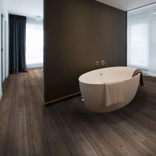 Waterproof flooring for your bathroom berryalloc for Waterproof bathroom flooring