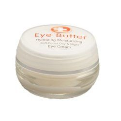 Keys Eye Butter 1.5oz by Keys. $29.95. Eye Butter has been a very effective anti-aging eye cream because of the polysaccharides that come from Aloe Vera and our own distilled cucumber. A process breakthrough has given us the ability to retain more of the cucumber polysaccharides. Minor process changes also now make Eye Butter smoother, creamier and with many of the soft-focus effects of Luminos. The secret to Eye Butter is naturally distilled organic cucumbers. We dist...