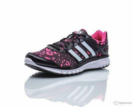 Adidas Duramo 6.1 W fra Sportamore. Om denne nettbutikken: http://nettbutikknytt.no/sportamore/