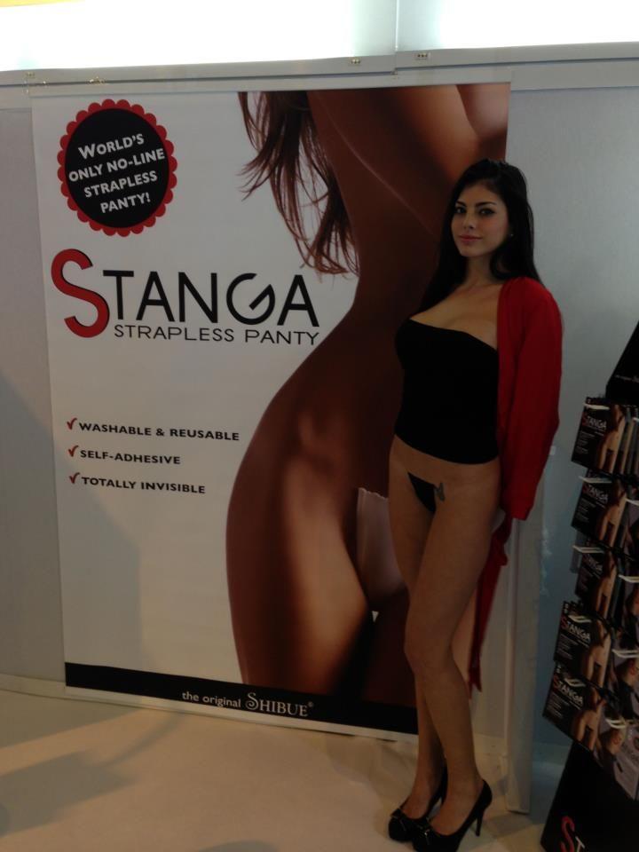 STANGA