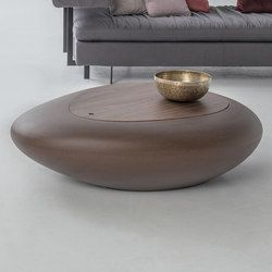 The coffee table Kos was born from the polyethylene rotational moulding technology. Perfect both for external and inside usage. Kos is a mix of design and..
