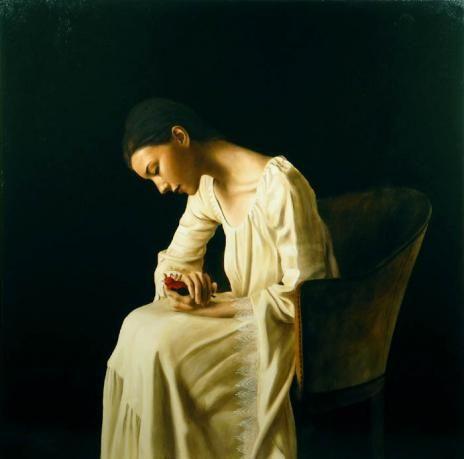 Sublime, Mystical, Timeless: The artwork of Roi James