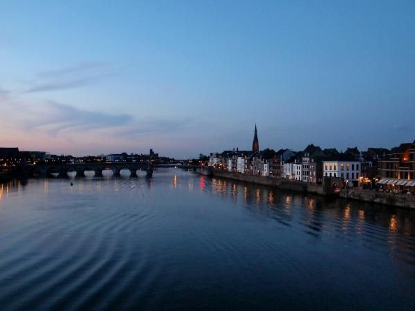 Maastricht has my heart!