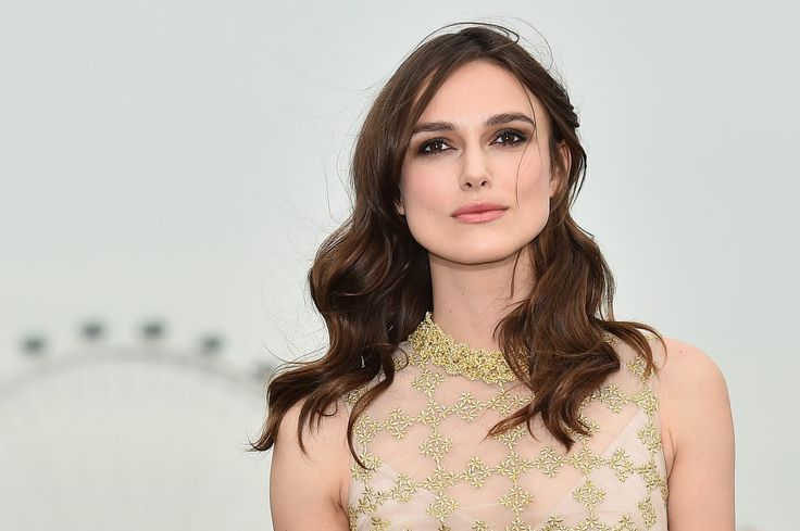 Keira Should Win Best Supporting Actress