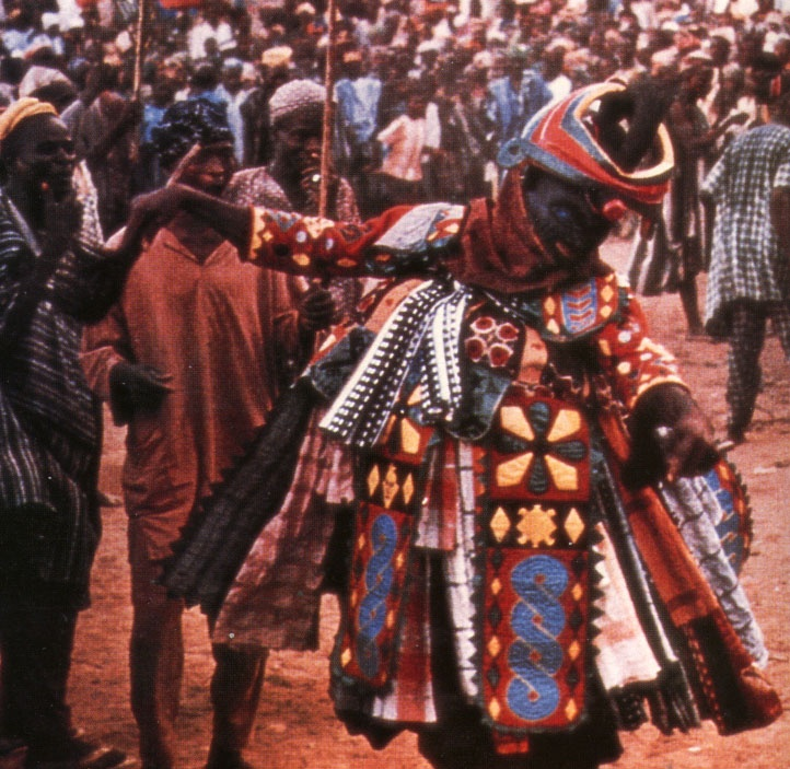 Africa Traditional Religious System as Basis of Understanding Christian Spiritual Warfare