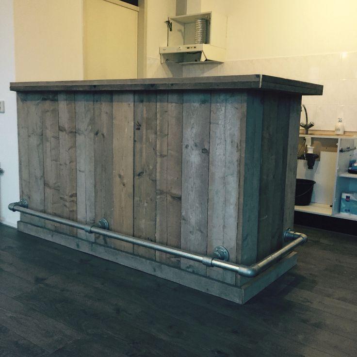 72 besten steigerhout bilder auf pinterest au enm bel verandas und holzarbeiten. Black Bedroom Furniture Sets. Home Design Ideas