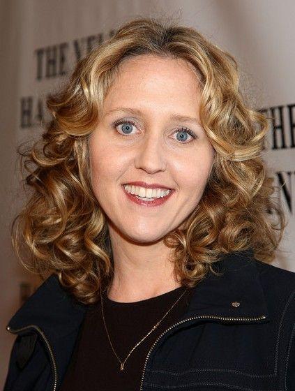Brooke Smith medio rizado peinados //  #Brooke #Medio #Peinados #rizado #Smith