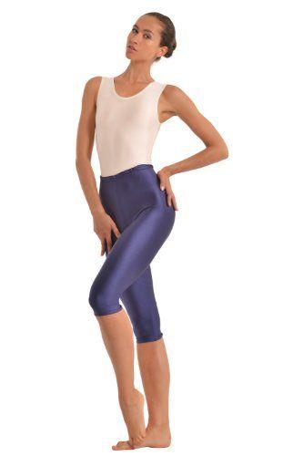 Turnarena Damen Spandex Capri Leggings, Größe:Damen 34;Fa... https://www.amazon.de/dp/B00JAOYLHK/ref=cm_sw_r_pi_dp_x_6enFybG8Y4AMN