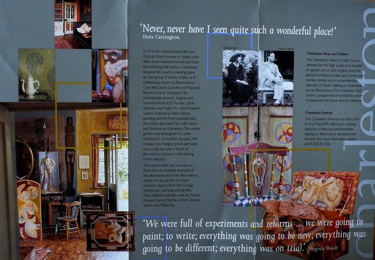 225 Best Virginia Woolf Images On Pinterest Bloomsbury border=