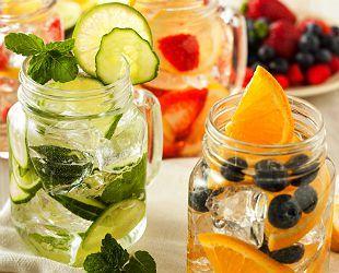 agua aromatizada beneficios 2