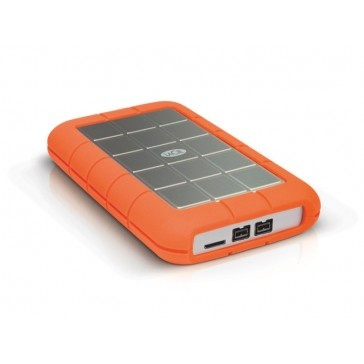 LaCie Rugged Triple 3.0 USB Mobile Hard Drive 1TB $175.00 ex GST
