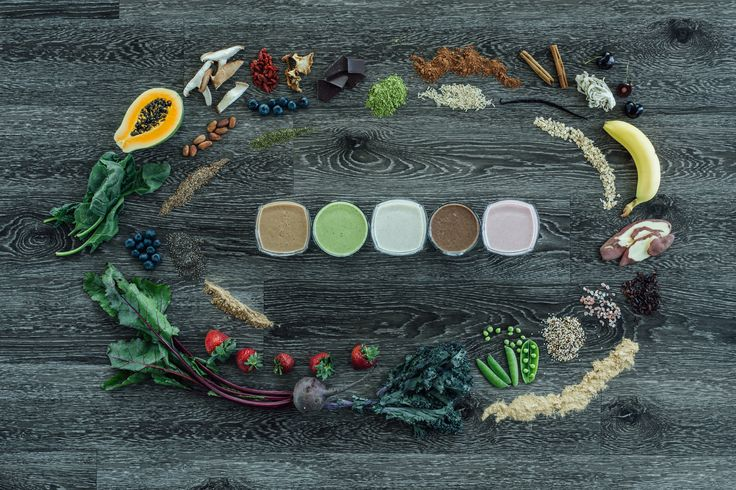 Check out what ingredients are in Shakeology, and why they're good for you.   Whey, Pea, Sacha Inchi, Chia, Flax, Quinoa, Camu-Camu, Acerola Cherry, Bilberry, Lycium Berry (Goji Berry), Green Tea, Luo Han Guo, Pomegranate, Rose Hips, Vitamins A, C, E. , Moringa, Chlorella, Spirulina, Spinach, Kale.,Ashwagandha, Astragalus, Cordyceps, Maca, Maitake, Reishi, Schisandra., Yacon Root, Chicory Root,  Bacillus coagulans , Amylase, Cellulase, Lactase, Glucoamylase, Alpha-Galactosidase, Invertase.